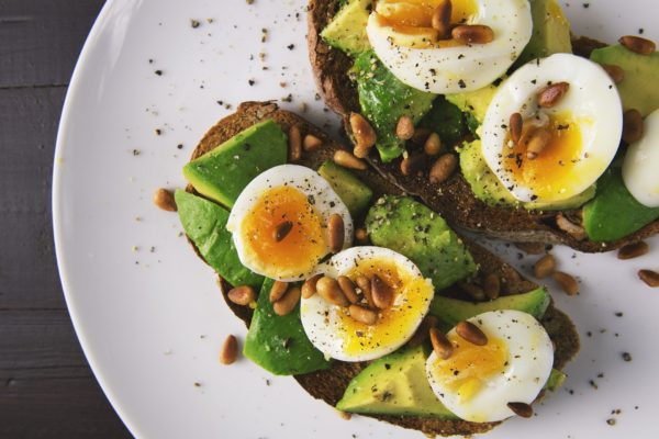 Book of Gains Avocadobrot