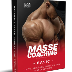 Masse-Coaching Basic Hardgainerdistrict